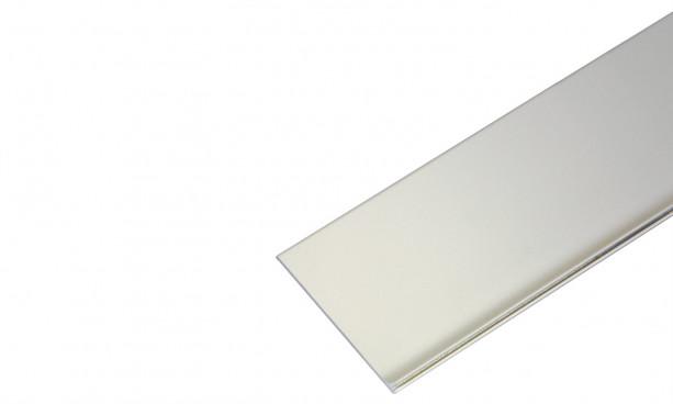 Profilés pour plinthes Schluter-DESIGNBASE-SL-AC de Schluter Systems