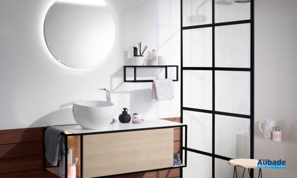 Meubles de salle de bains Junit de Burgbad