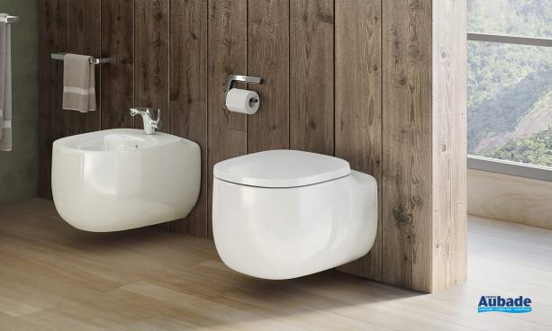Collection salle de bains Beyond de Roca