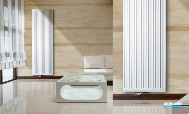 Radiateur Centric Classic de Vasco - Modèle vertical
