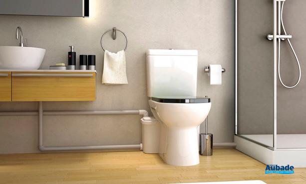 WC Broyeur W19P par Watermatic 1