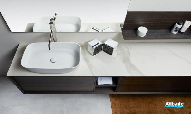 Collection de Salle de bains Loop de Tailormade Stocco 2
