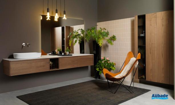 Collection de Salle de bains Loop de Tailormade Stocco 3
