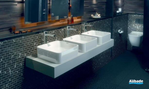 Vasques Ideal StandardStrada II