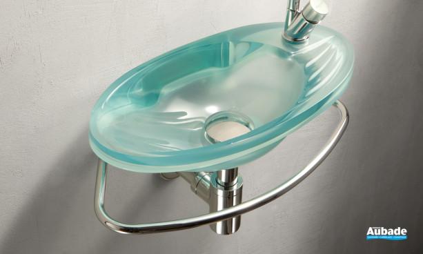 Lave-mains Oval de Decotec