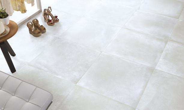 Collection Europe par Cerdisa en teinte white