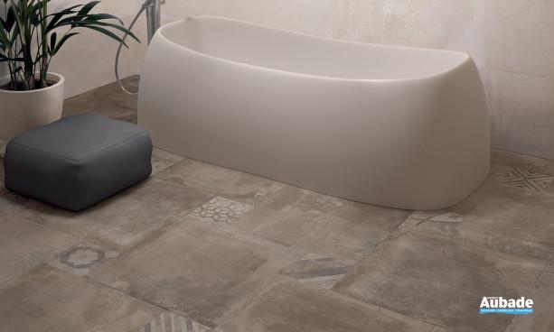 Carrelage blanc_ivoire Emil-ceramica kotto
