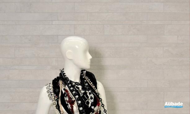 Carrelage blanc_ivoire Emil-ceramica On Square