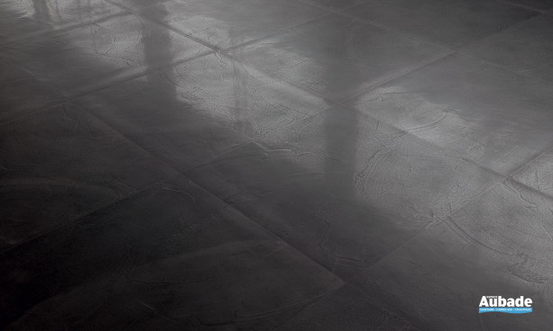 Carrelage noir Ergon Architect  Resin