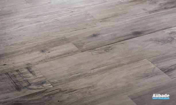 Carrelage gris Ergon Wood Talk