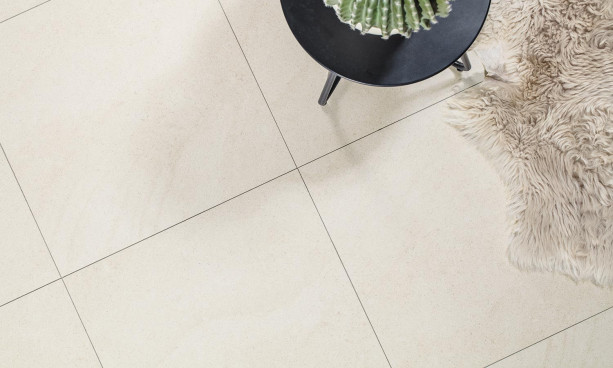 Collection Kaamos par Lasselberger en teinte beige