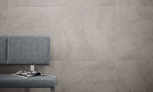 Collection Kaamos par Lasselberger en teinte beige-grey