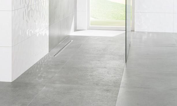 Carrelage Light Grey lasselsberger CEMENTO