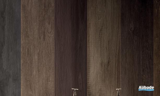 Carrelage noir Marca-corona Restyle