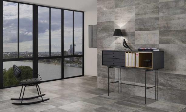 Collection Cadiz par Villeroy & Boch en teinte grey multicolor