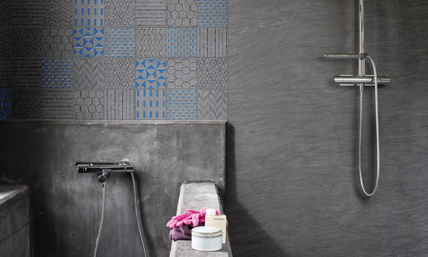Carrelage Antracite viva-ceramica No Code