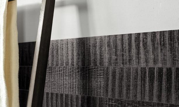 Collection No Code par Viva en teinte brick nero