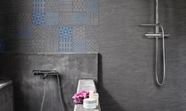 Carrelage Grigio viva-ceramica No Code