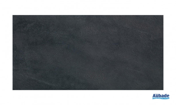 Carrelage EC1 grès cérame gris anthracite