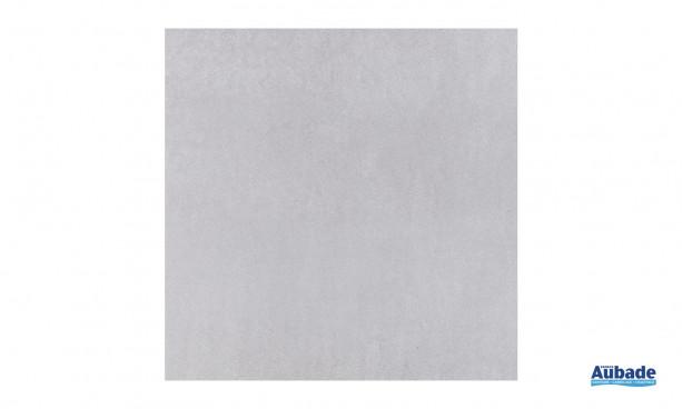 Carrelage Micron 2.0 grès cérame gris clair