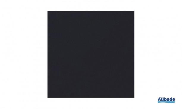 Carrelage Studio grès cérame émailllé noir
