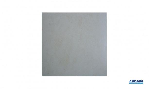 Carrelage sol intérieur grès cérame émaillé gris Tuzla de Vitra