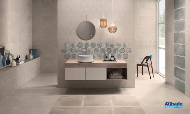 Collection Shades par Ceramiche Piemme en coloris Dawn