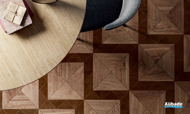 Collection Soul par Ceramiche Piemme en coloris Kaleido Dark