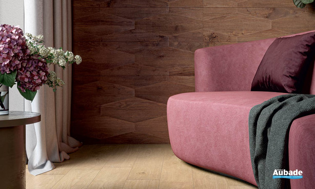 Collection Soul par Ceramiche Piemme en coloris Nordic et Knots