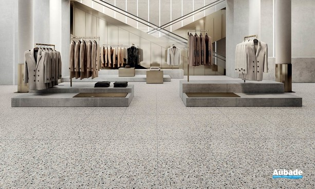 Collection Venetian Marble par Ceramiche Piemme en coloris Cloud
