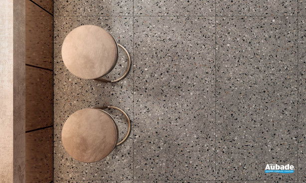 Collection Venetian Marble par Ceramiche Piemme en coloris Fog
