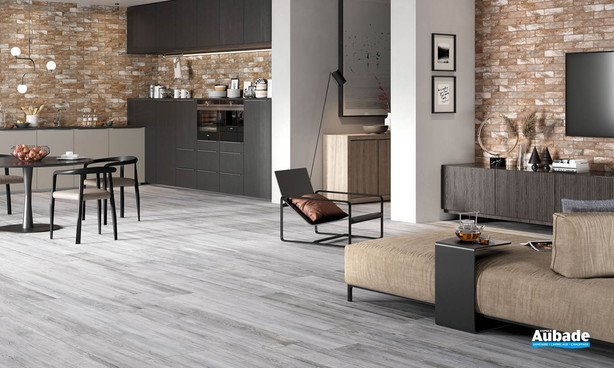 Collection Artwood par Cerdisa en coloris Bone