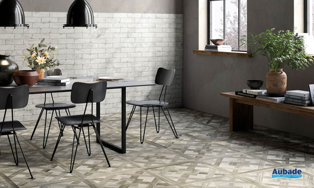 Collection Artwood par Cerdisa en coloris Dovegrey