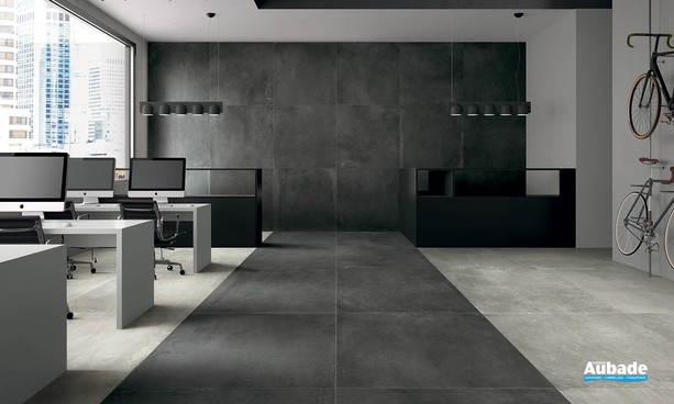 Collection Concept par Cerdisa en coloris Black