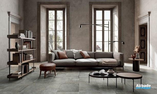 Collection Heritage par Cerdisa en coloris Cendre