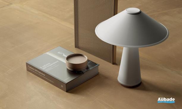 Collection Metal Design par Cerdisa en coloris Brass
