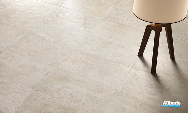 Collection Stonemix par Cerdisa en coloris White