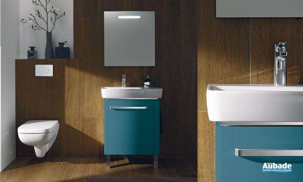 Collection Prima Style de Allia, meuble de salle de bains et WC