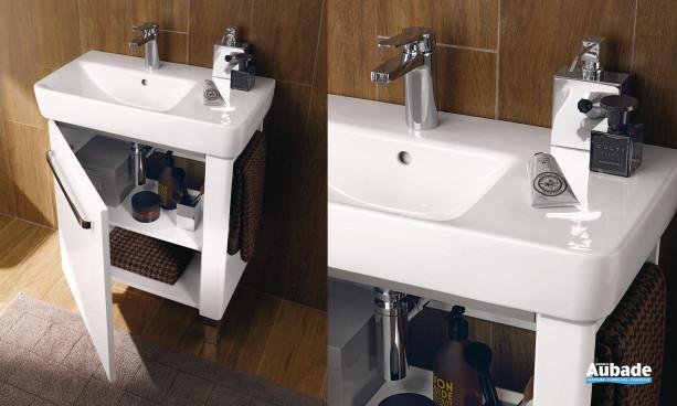 Collection Prima Style de Allia, lave-mains