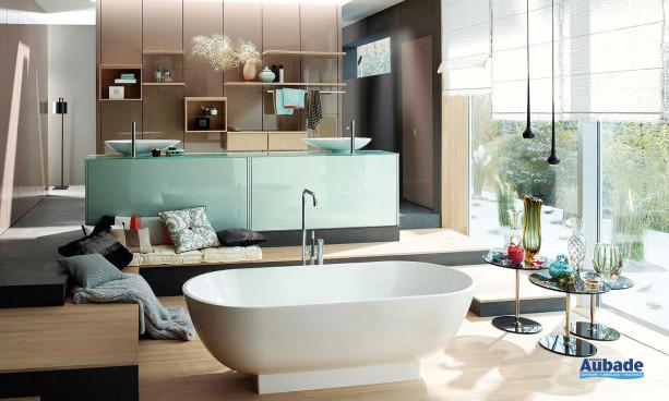 Collection salle de bains Burgbad RC40