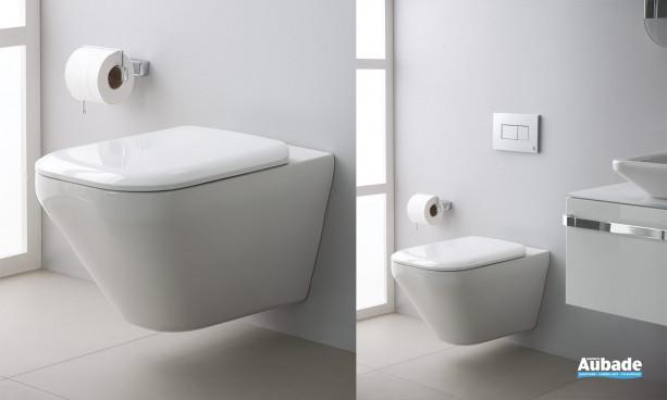 Tonic II Idéal Standard toilettes suspendues