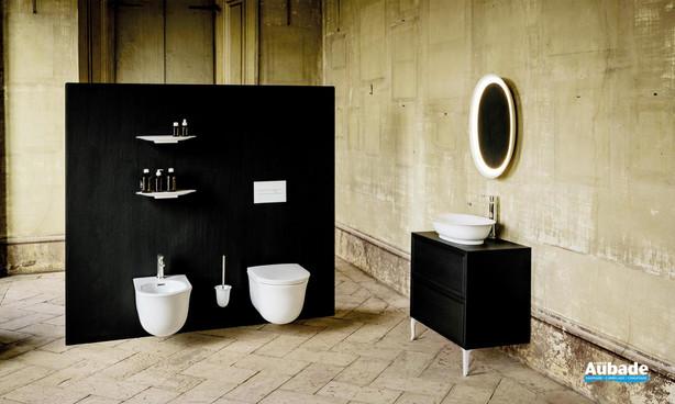Collections salle de bains The New Classic de Laufen 3