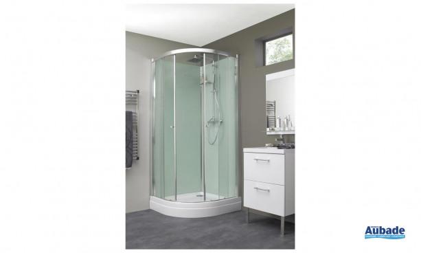 Cabine de douche Eden idéal pour la relaxation