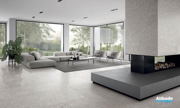 Collection Lombarda par Ergon en coloris Bianco