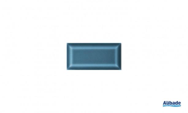 Carrelage Faïence Carometro coloris bleu
