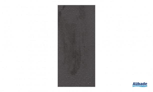 Carrelage Faïence Largo en coloris noir