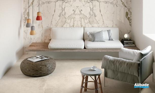 Collection Reframe par Fondovalle en coloris Ivory