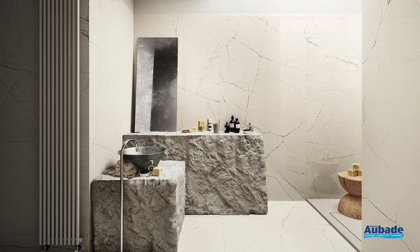 Collection The Room par Imola en coloris Statuario Vena Piccola