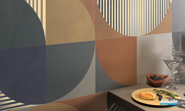 Collection Terra par LaFaenza en coloris Multicolor
