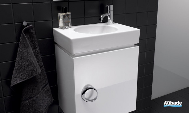 Lave-mains Preciosa II Style de Keramag Design